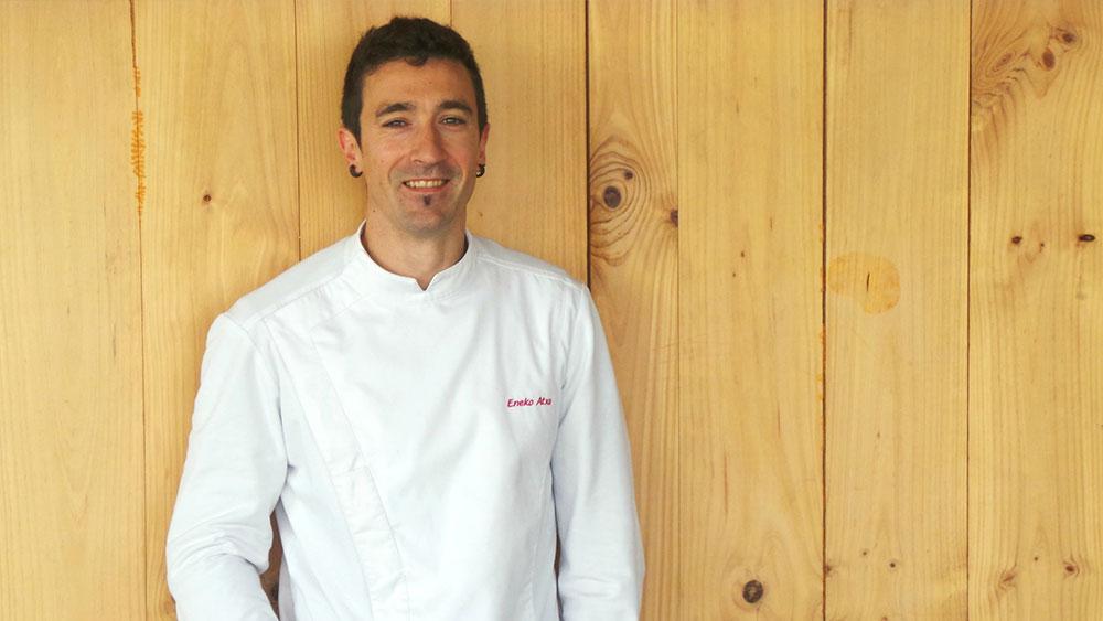Azurmendi Europako bigarren jatexe onena izendatu du Opinionated About Dining zerrenda ospetsuak