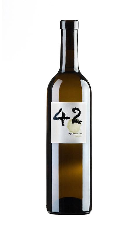 42 by Eneko Atxa