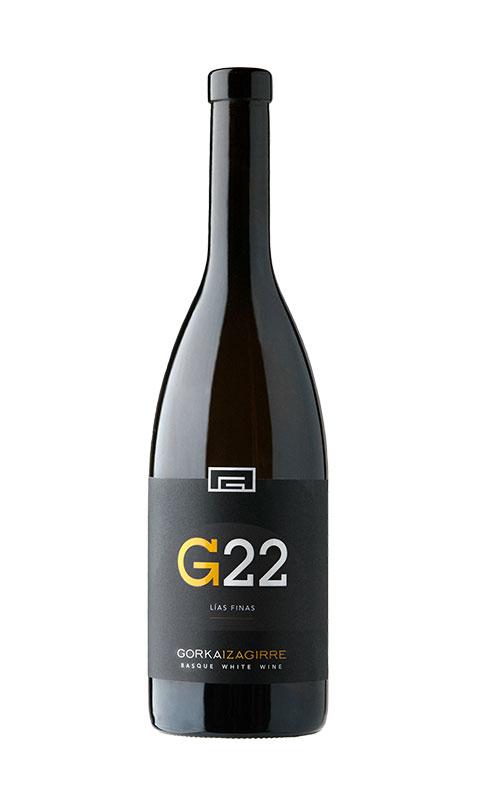 Gorka Izagirreren G22