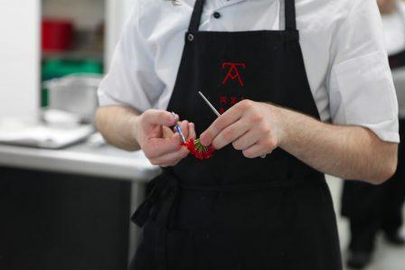 'Jaki(n)': la filosofía vasca de vida que ha hecho de Azurmendi el restaurante más sostenible (y humano) del mundo